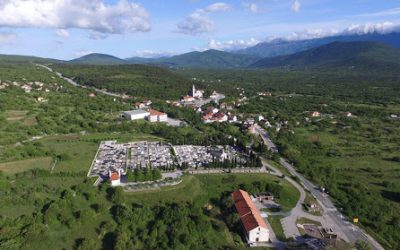Obavijest o prikupljanju glomaznog otpada u općini Lovreć