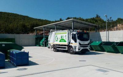 PRAVILNIK o radu reciklažnog dvorišta